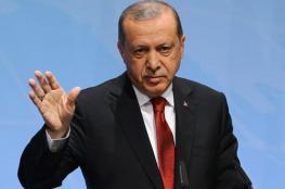 اردوغان : نولي اهمية كبيرة لدور الأردن في حماية الأقصى