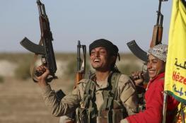 داعش يشن هجوما كبيرا على شرق سوريا ومقتل العشرات من الاكراد