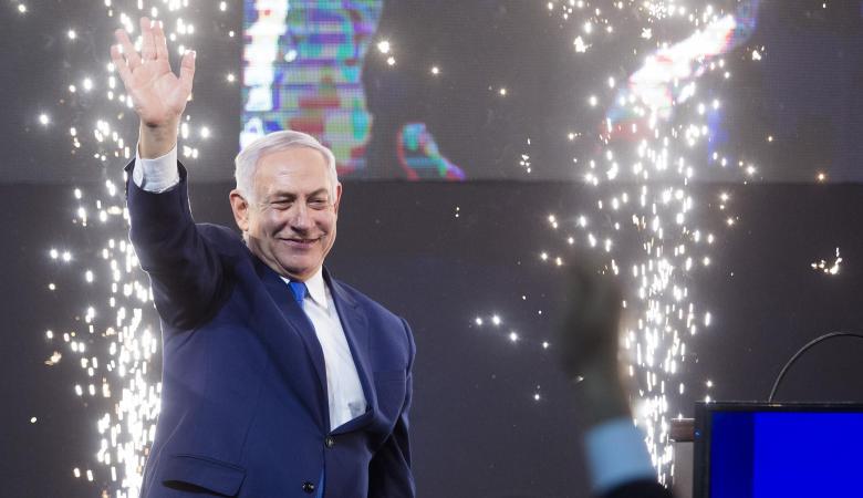 صحيفة بريطانية : نتنياهو سيواجه السجن بعد فوزه في الانتخابات الاسرائيلية