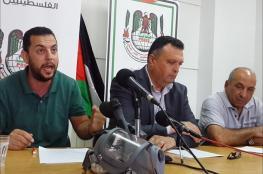 هجمة إسرائيلية تتستهدف نقيب الصحفيين والاعلام تدين