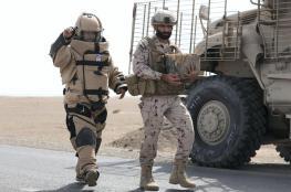 قرار مفاجئ ..الامارات تسحب قوات عسكرية من اليمن
