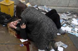 داعش يتبنَّى الاعتداء الدامي على لندن