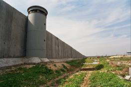 الخارجية : اسرائيل تكذب بموضوع توسيع مدينة قلقيلية