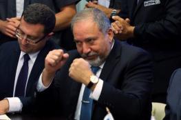 ليبرمان : اسرائيل قادرة على الحاق الهزيمة باعدائها