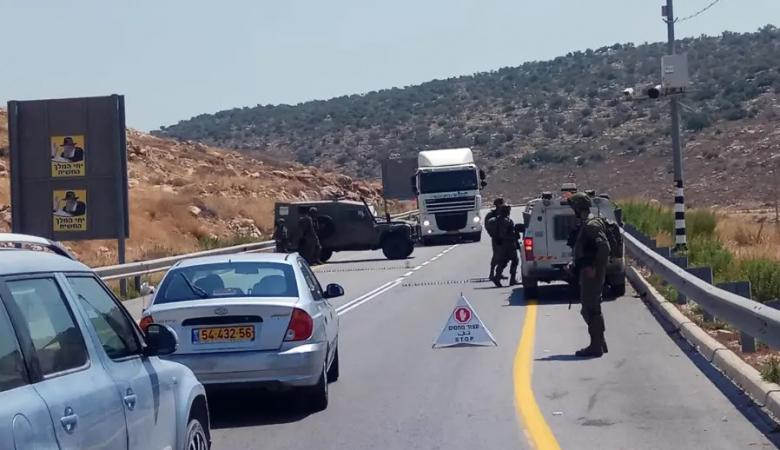 هآرتس : عمليات الضفة الغربية مخطط لها وبتشجيع من حماس