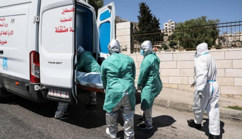 """وفاة جديدة بـ""""كورونا"""" في القدس يرفع عدد الوفيات لـ15"""