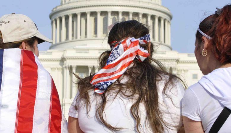 """أرض الأحلام... هل ما زالت أميركا """"الوطن"""" المنشود؟"""