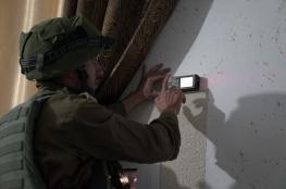 الاحتلال يقرر هدم منازل 4 أسرى فلسطينيين في الخليل