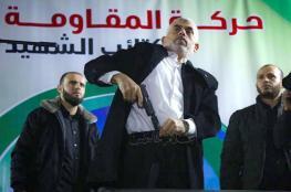 """السنوار ينفي وجود مفاوضات مع """"اسرائيل """"بشأن الأسرى"""