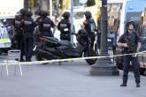الرئيس يعزي اسبانيا بضحايا الحادث الارهابي في برشلونة