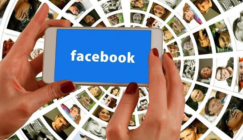 """اجراء من فيسبوك لحماية مستخدميها بشأن """"كورونا """""""