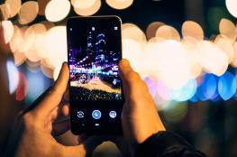 كيفية تجنب ارتجاج التصوير بالهواتف الذكية