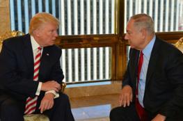 نتنياهو : اقامة دولة للفلسطينين مجرد مضيعة للوقت
