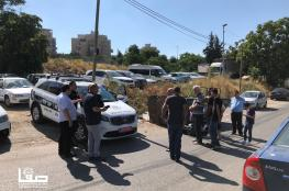 المقدسيون يحبطون محاولة للسيطرة على مبنيين بحي الشيخ جراح