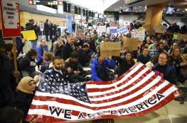 اميركا ترفع الحظر عن دخول لاجئين من 11 دولة معظمها مسلمة بشروط