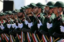 مقتل قائد كبير في الحرس الثوري الايراني