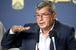 قراقع يدعو الجنايات الدولية بسرعة فتح تحقيق في جرائم الحرب ضد الاسرى الفلسطينين