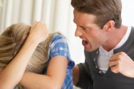 """الرجال الأقل تعليماً يميلون للتعامل العنيف مع المرأة """" دراسة """""""