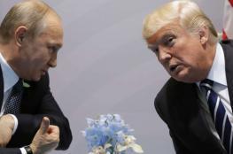 الكشف عن تفاصيل أسخن 40 دقيقة في لقاء ترامب بوتين