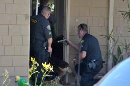 حادثة حيرت الشرطة..لصوص يقتحمون منزلاً ليقوموا بتنظيفه