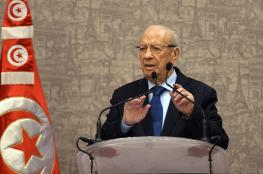 السجن 6 أشهر لتونسيين بتهمة ترويج شائعة بوفاة الرئيس السبسي