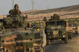 اشتباكات بين الجيش التركي والاكراد على الحدود مع سوريا