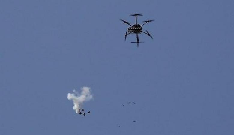 اسرائيل تسقط طائرة اطلقت من قطاع غزة