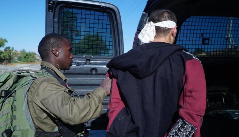 الاحتلال اعتقل أكثر من مليون فلسطيني