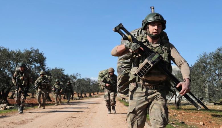 تحذيرات من اشتعال حرب بين روسيا وتركيا في ادلب