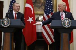 اردوغان : كان على ترامب الأتصال بي قبل قراره بشأن القدس