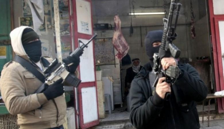 الرجوب : اعتقال المطلوب الاول للعدالة خلال كمين في نابلس