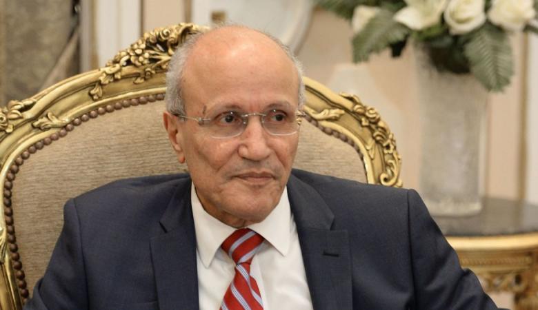 القوات المسلحة المصرية تعلن وفاة وزير مصري