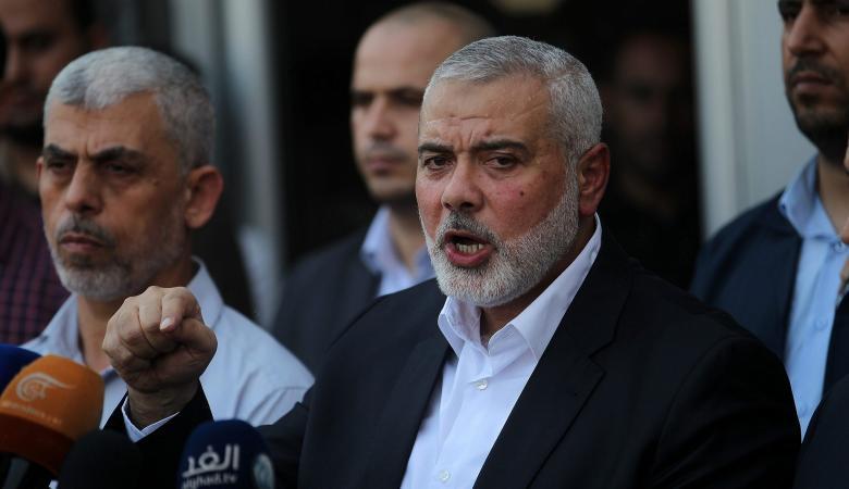 هنية: ردود المقاومة على خطة الضم ستكون موجعة للعدو