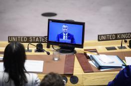 الامم المتحدة : لا دولة في غزة ولا دولة بدونها