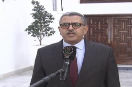 الجزائر : الرئيس يعين رئيس للحكومة الجديدة