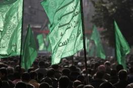 الشاباك الإسرائيلي يعلن عن اعتقال شبكة شكلت قيادة حماس برام الله