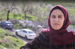 عائلة فلسطينية من نابلس تنجو من كارثة حقيقية : خمس دقائق انقذت حياتهم