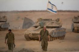 الجيش والمخابرات الإسرائيلية يطلبان تشديد الضغوط على سكان غزة