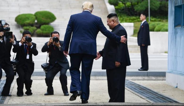 ترامب : منعت من اندلاع حرب كانت وشيكة في آسيا