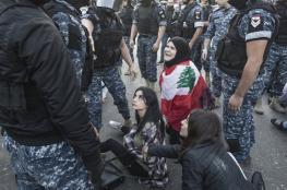 تخفيض التصنيف الائتماني للبنان