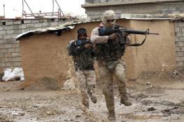 مقتل 32جندي عراقي بهجمات لتنظيم الدولة خلال 24 ساعة