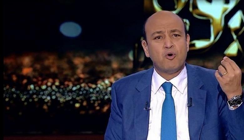 عمرو أديب يكشف تفاصيل جديدة حول صفقة القرن