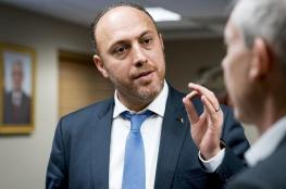 زملط : القيادة الفلسطينية لن تشارك في أي مفاوضات ليست القدس ملفا رئيسيا فيها