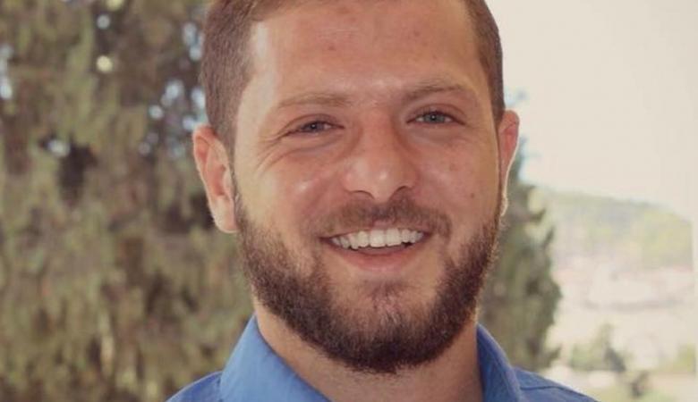 القناة السابعة الاسرائيلية : فيسبوك يروج لأحمد جرار