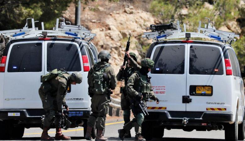 دعوات لفرض السيادة الاسرائيلية على الضفة الغربية