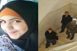 """الحكم على أصغر أسيرة فلسطينية بالسجن لمدة """" 6 """" سنوات"""