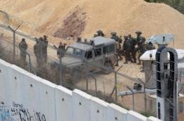 قوة إسرائيلية اجتازت السياج الحدودي مع لبنان