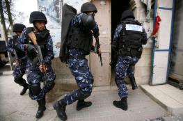طولكرم : القبض على مطلوب فار من العدالة منذ سنتين