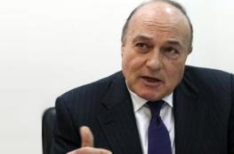 وزير المالية : الوضع المالي الفلسطيني في تحسن وخفضنا العجز ولم نقترض