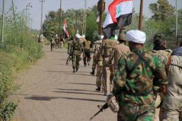 احكام العزلة الكاملة عن مدينة الموصل مع باقي المدن العراقية